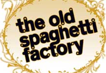 The Old Spaghetti Factory falls short of expectations