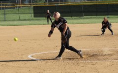 Softball starts season strong with explosive offense and pitching
