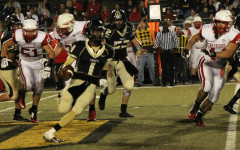 Robinson runs OHS to first victory