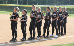 Softball team shows its seniority in special win against Fox