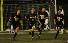Soccer heads to district championship game after sudden death goal