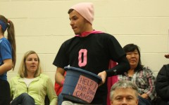 Student Council takes down cancer