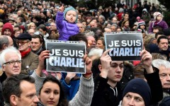 Freedom of Press and Religion: Is there a line?