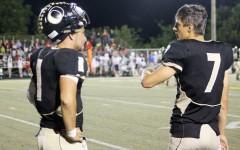 Varsity football opens season with shutout