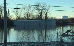 District experiences flood complications