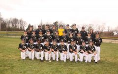 Baseball defeats Lindbergh, continues strong season