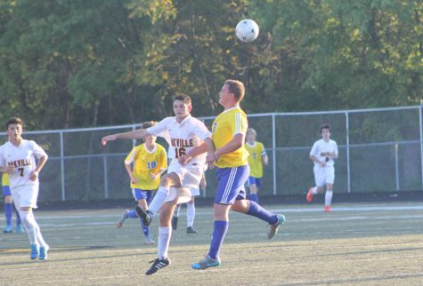 Garrett Balassi: athlete of the week
