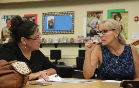 The price of education, block scheduling committee holds second public meeting