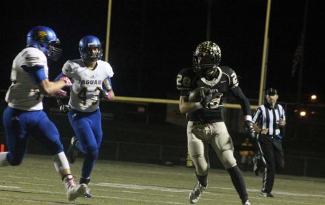 Vision becomes reality, varsity football ends losing streak in game against Seckman