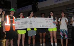Dance for Charity makes way as the new Glow Dance