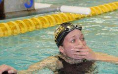 Athlete of the week: Bailey Brown