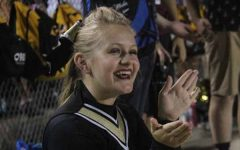 Athlete of the week: Carissa Wideman