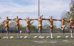 Golden Girls go to Nationals
