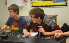 Quiz Bowl wins one match in tournament
