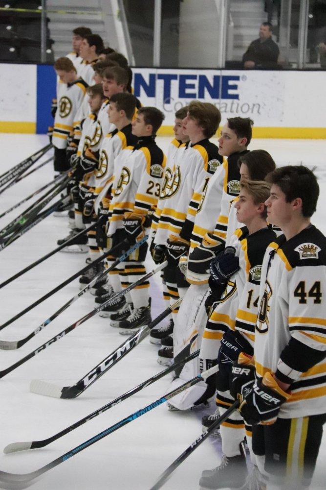 OHS Hockey