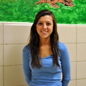 Haley Boeschen - Reporter
