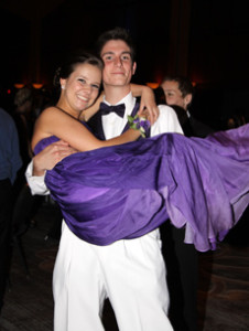 2011 Prom Review: the aftermath of fire and ice