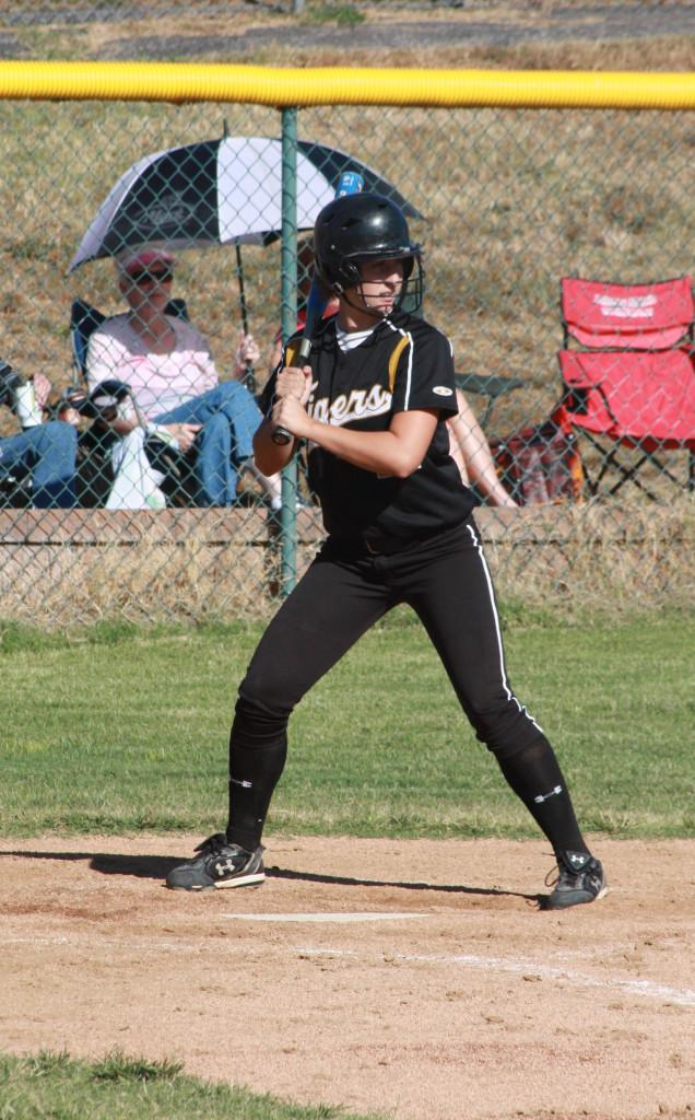 OHS Player of the Week: Lauren Fussell (12)