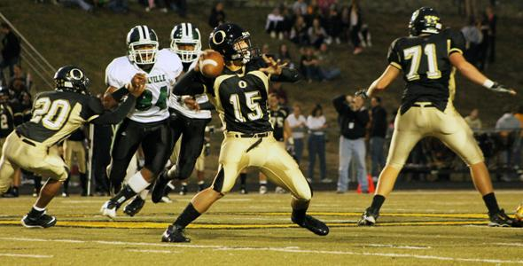 OHS defeats rival Mehlville in anticipated game