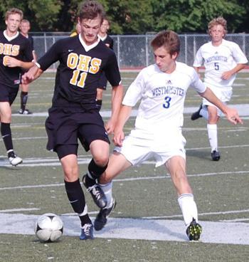 Player of the Week: Jared Swierk (12)