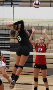 Player of the Week: Sarah Makowski (11)