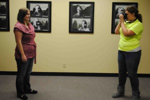 OHS Students get birthdays recognized