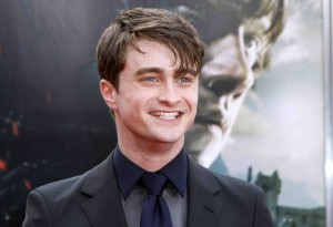 Radcliffe holds student led press conference for new film