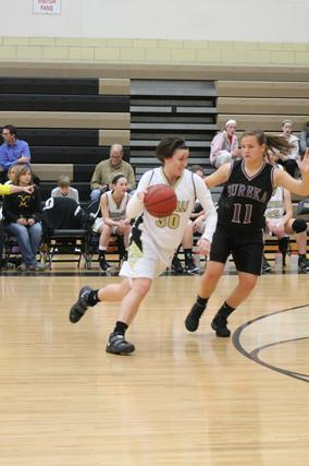 Girls basketball looking to improve
