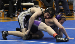 OHS wrestlers looking forward to districts