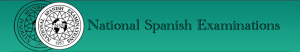 OHS Students succeed in the National Spanish Exam