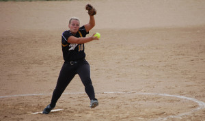 Girls Softball Runs out to impressive start