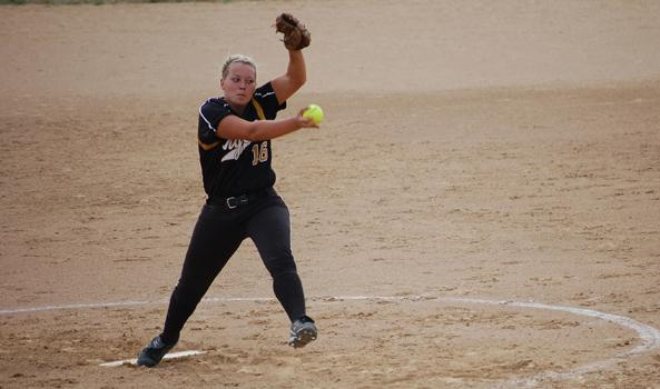 Girls Softball Runs out to impressive start