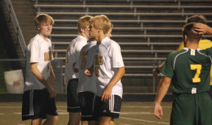 OHS soccer season begins to up and down start