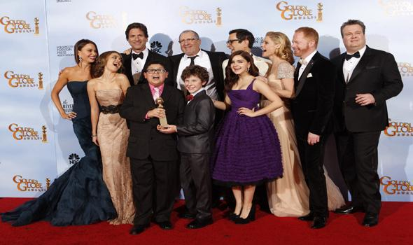 Emmy Nominations: