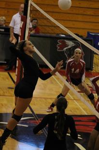 Athlete of the Week: Sarah Makowski