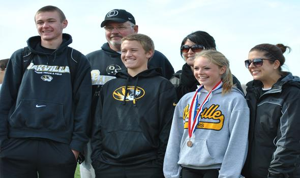 Cross country juniors race strongly at state