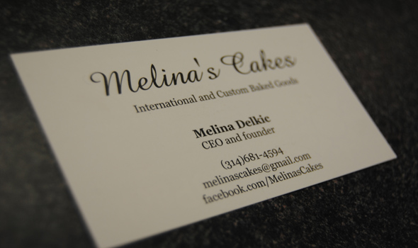 """Melina Delkic makes """"sweet"""" deal with Global Foods"""