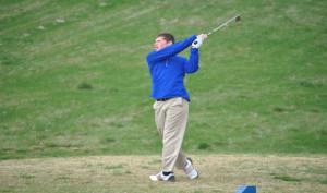 Boys Golf loses tough match to Northwest