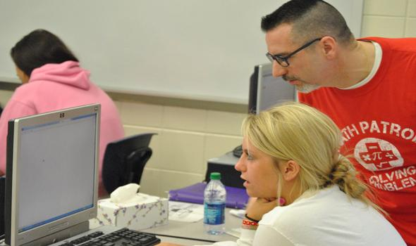 Classrooms get technology upgrade
