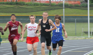 OHS track athletes advance to state