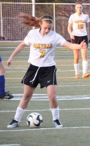 Athlete of the Week: Lexi Pommer
