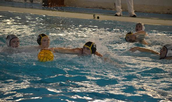 Water Polo ends the season on a high note