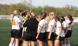 Tigers take down former state champions