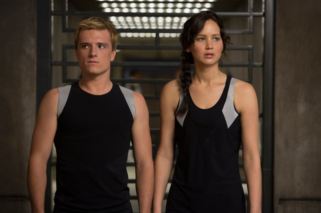 Second installment of Hunger Games predicted to blaze the box office