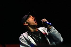 Fans go Berzerk over Eminems