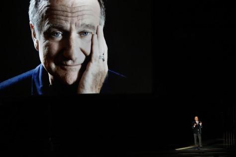 A Friend Like Robin Williams