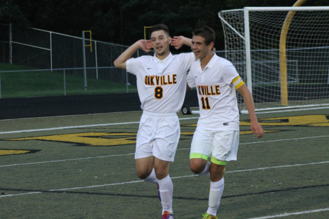 Soccer starts CYC tournament with win against Belleville West
