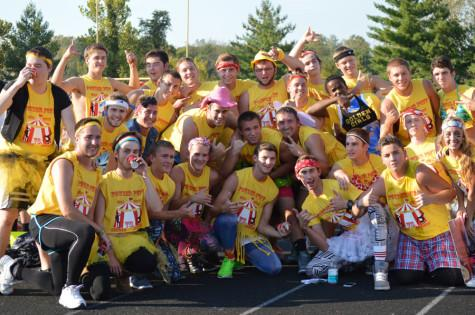 Dance, Dance Powderpuff Boys
