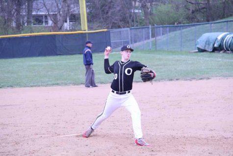 Baseball starts season strong