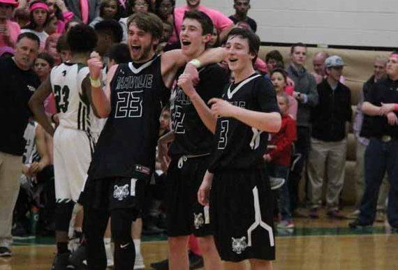 Boys basketball recap